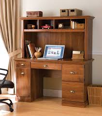 Used Computer Desk With Hutch Computer Workstation Desk And Hutch Best 25 Computer Workstation
