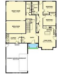 In Law Apartment Floor Plans Plan 21768dr In Law Suite House Plan Plan Plan House And Small
