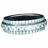 piaget ring white white gold piaget ring vestiaire collective