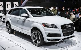 audi jeep 2015 2014 audi q7 information and photos zombiedrive