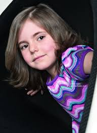 how to pull back shoulder length hair shoulder length bob hairstyle for a grown up little girl
