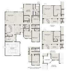 morgan ranch plan two x