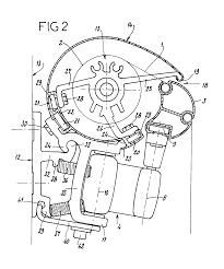 Toiles Pour Stores Bannes Patent Ep0911461a1 Store Banne Monobloc à Toile Protégée