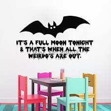 party halloween quotes popular bats quotes buy cheap bats quotes lots from china bats