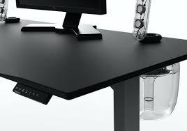 atlantic furniture gaming desk black carbon fiber black gaming desk gaming desk accessories home accessories in black