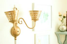 Wall Sconce Light Fixture Changing A Light Fixture Into A In Checking In With Chelsea