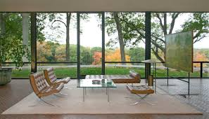 Philip Johnson Glass House Floor Plan by Through These Photographer U0027s Eyes The Glass House As Published