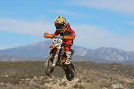 how to race motocross muscle milk twmx race series profile