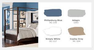 sensational color colors from pottery barn and benjamin moore