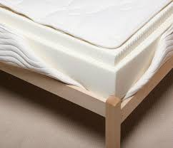 caring for a natural latex mattress foamsource