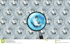 Seeking Best Search And Find Best Employee Office Staff Human