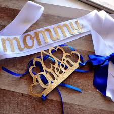 amazon com royal prince baby shower decorations queen crown and