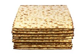 unleavened bread for passover matzah unleavened bread in the form of large crackers
