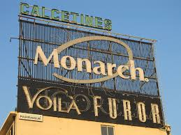 monarch advertising sign wikipedia