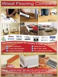 wood flooring staten island ny installation refinishing repair