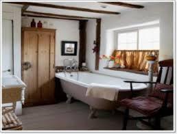 Et Si On Créait Une Salle De Baignoires 22 Astuces Originales Pour Créer Une Salle De Bains Rustique Chic