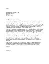 How To Write A Cover Letter For A Proposal Cover Letter About Image Collections Cover Letter Ideas
