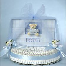diaper cakes baby shower diaper cakes