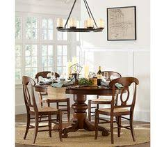 Pottery Barn Dining Room Lighting by Banks Extending Dining Table Design Trend Artisanal Vintage