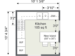 how to plan cabinets in kitchen kitchen planner roomsketcher