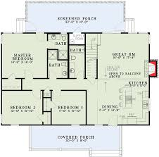 Country Cottage Floor Plans 47 Best House Plan Ideas Images On Pinterest Small House Plans