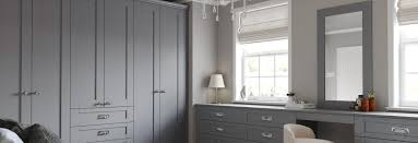 Fitted Bedroom Furniture Northern Ireland by Os Doors