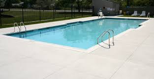 Refinishing Concrete Patio Chicago Commercial Pool Concrete Patio Resurfacing Concrete Repair