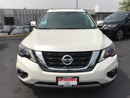 nissan pathfinder ground clearance new 2017 nissan pathfinder full size suv sales in elgin il