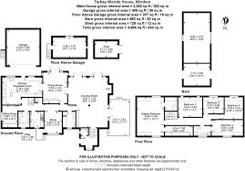 5 bedroom detached house for sale in tarbay lane oakley green