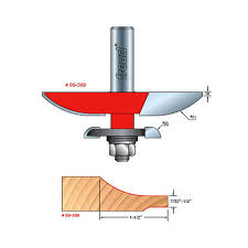 Beadboard Router Bit - shop freud router bits and saw blades at woodcraft com
