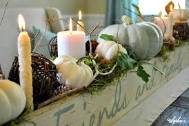 thanksgiving table decorating ideas cheap conference table centerpiece ideas interior design