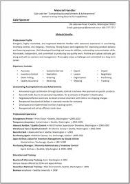 Quality Control Resume Examples by Ups Resume Resume Cv Cover Letter