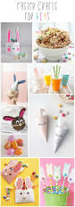 easter crafts for kids the storibook