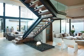 home architecture modern tropical house design interior black