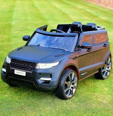 toy range rover maxi range rover hse sport style 12v electric battery ride on car