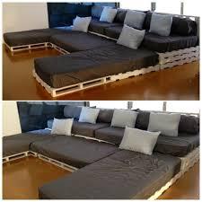 sofa selbst bauen sofa selbst bauen möbelideen