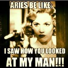 aries tempers screaming woman meme on memegen words to live by
