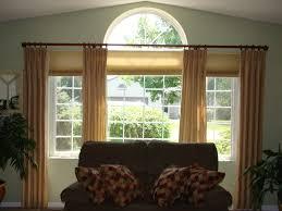 Half Window Curtain Half Round Window Curtains Round Designs