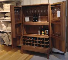 crate and barrel bar cabinet a stroll through crate and barrel what s made in america the