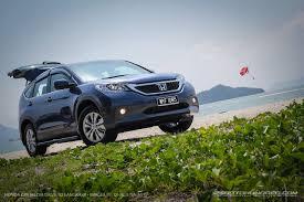 driven 2013 honda cr v tested in langkawi island zerotohundred com