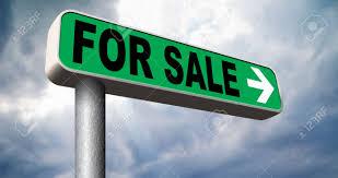 Zu Verkaufen Haus Zum Verkauf Banner Ein Haus Zu Verkaufen Wohnung Oder Andere
