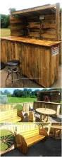 Pallet Furniture Patio by Repurposing Projects For Used Old Pallets Wood Wood Pallet Furniture