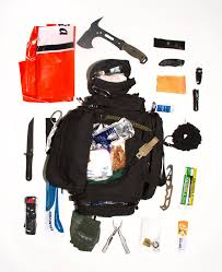 bug out vehicle ideas here u0027s what disaster preppers pack to survive for 72 hours wired