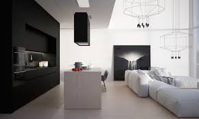 3 open plan apartment layout that will enchant you roohome