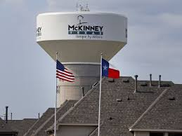 Houston City Flag Texas Becoming A Magnet For Conservatives Fleeing Liberal States