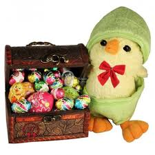 send easter baskets send easter gift basket spain portugal italy ireland uk belgium