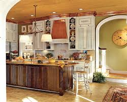 country kitchen house plans abberley architect southern living house plans
