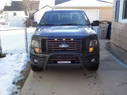 ford raptor grill for 2007 f150 raptor grill lights page 2 ford f150 forum community of ford