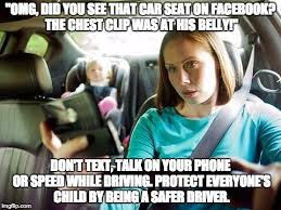 Car Seat Meme - i ve seen a lot of mothers criticizing others on car seat safety and