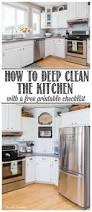 Tips To Clean Wood Kitchen by Clean Wood Kitchen Cabinets Clean Wood Wood Kitchen Cabinets